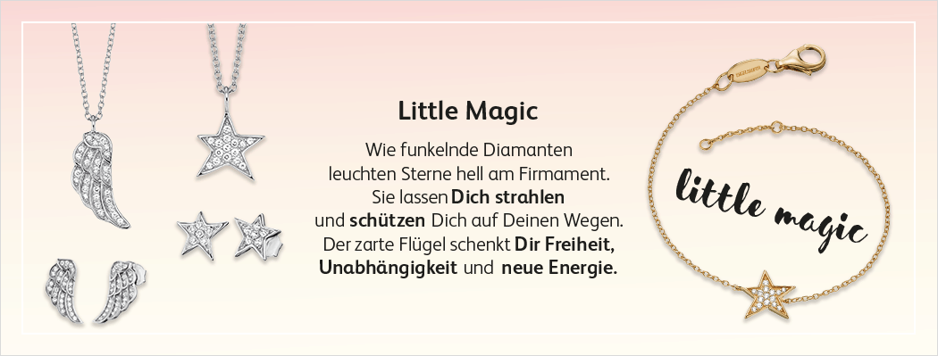 engelsrufer little magic