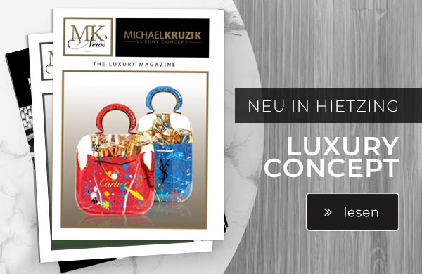 magazin luxury concept