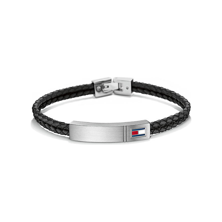 tommy hilfiger armband casual core 2701010 87340414